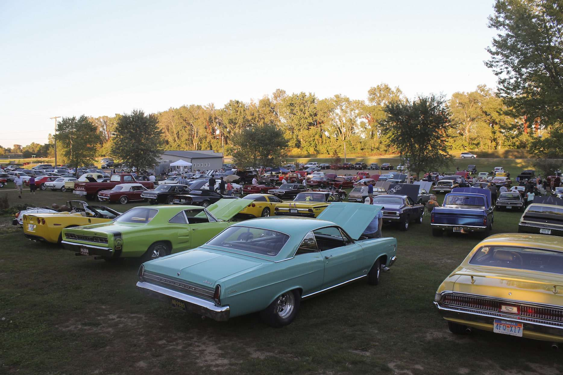 Events Station LLC - Car shows near me now